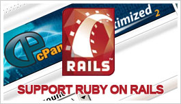 Support Ruby on Rails